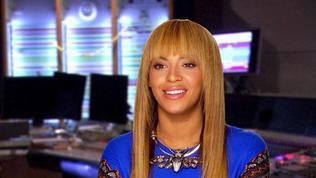 Epic: Beyonce Knowles On Relating To Her Character