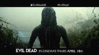 Evil Dead: Tv Spot (Uk)