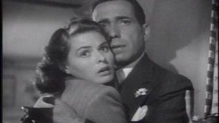 Casablanca Trailer 1