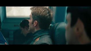 Star Trek Into Darkness: Carol Profile (Featurette)