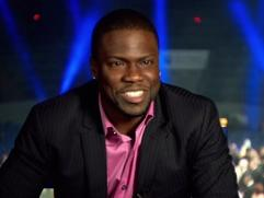 Grudge Match: Kevin Hart On Audiences Loving The Movie