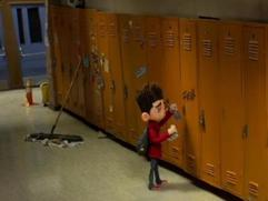 Paranorman: You Don't Become A Hero By Being Normal (Uk Featurette)