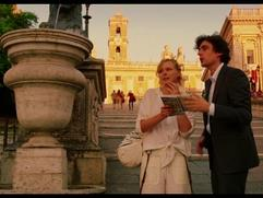 To Rome With Love: Hayley Meets Michelangelo (Uk)