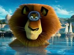 Madagascar 3 (Uk)