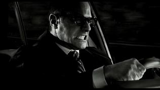 Frank Miller's Sin City: A Dame To Kill For (Trailer 1)
