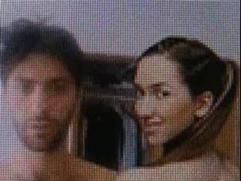 Catfish: Nev Composites A Picture Of Himself And Megan Together