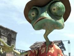 Rango: One Last Chance