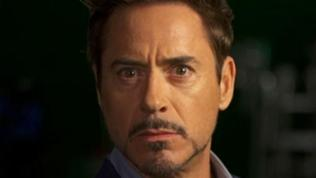 Iron Man 3 (Big Game Spot - Extended Look)