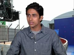 Life Of Pi: Suraj Sharma On How He Got The Role