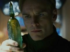 Prometheus: Big Things Have Small Beginnings (Uk)