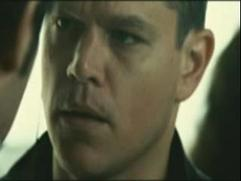 The Bourne Ultimatum Scene: Bourne Meets With Ross