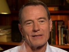 Rock Of Ages: Bryan Cranston On The Music