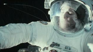 Gravity - Trailer 2