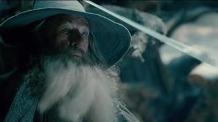 The Hobbit: The Desolation Of Smaug - Trailer 1