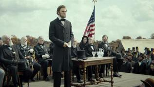 Abraham Lincoln: Vampire Hunter (Trailer 1)
