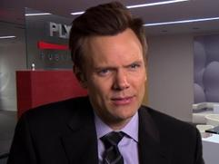 Ted: Joel Mchale On Rex's Attitude