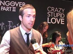 Exclusive: Ryan Reynolds Interview From Cinemacon 2011