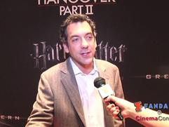 Exclusive: Director Todd Phillips Interview At Cinemacon 2011