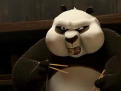 Kung Fu Panda 2: Dumpling Warrior