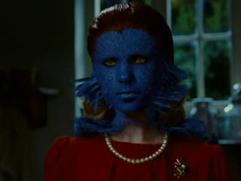 X-Men: First Class (Meets Mystique)
