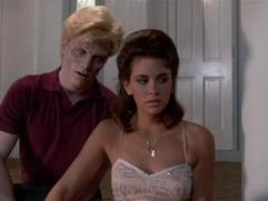 Night Of The Creeps Director's Cut: Cast