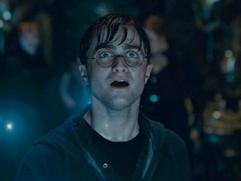 Harry Potter And The Deathly Hallows: Part 2 - Is It In Here?