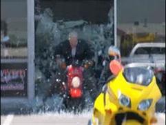 Jackass 3D: Old Man On Bike