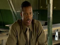 Red Tails: Nate Parker