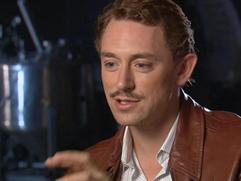 Captain America: The First Avenger (Jj Feild On Chris Evans As Captain America)