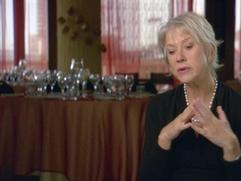 The Debt: Helen Mirren On Her Character