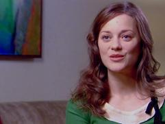 Contagion: Marion Cotillard On Her Involvement In The Project