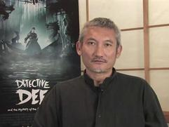 Detective Dee And The Mystery Of The Phantom Flame: Q & A With Director Tsui Hark