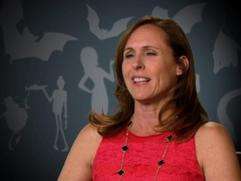 Hotel Transylvania: Molly Shannon On Her Character