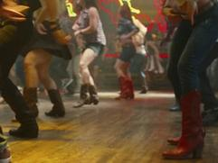Footloose: Line Dance