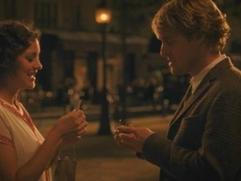 Midnight In Paris: You're Just A Tourist (Uk)