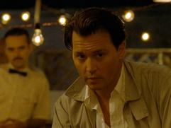 The Rum Diary: Tandem-Now Playing (Tv Spot)