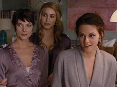 The Twilight Saga: Breaking Dawn-Part 1: Something Old And Something Blue