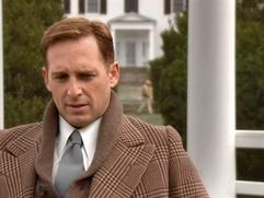 J. Edgar: Josh Lucas On Getting The Role