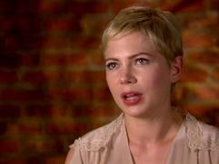 My Week With Marilyn: Michelle Williams On The Script