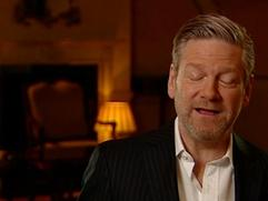My Week With Marilyn: Kenneth Branagh On Taking The Role Of Laurence Olivier