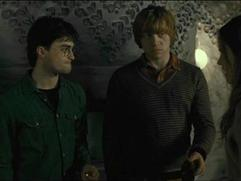 Harry Potter And The Deathly Hallows-Part 2: Deleted Scene (Uk)