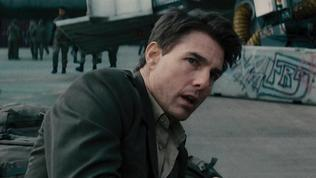 Edge Of Tomorrow: Tom Cruise Dies--Over and Over