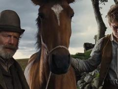 War Horse: Ted Brings Home Joey
