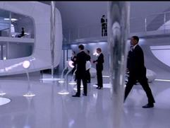 Men In Black 3 (Uk)