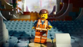 The Lego Movie - Trailer 1