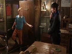 The Adventures Of Tintin: I'm Tintin