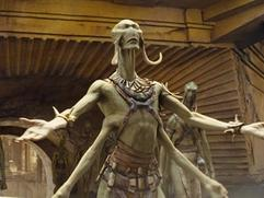 John Carter (Super Bowl Spot Tease)