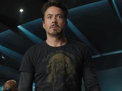 Marvel's The Avengers (Super Bowl Promo Spot Sneak Peek)