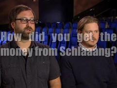 Tim & Eric's Billion Dollar Movie (3 Minute Promo)