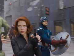 Marvel's The Avengers (Super Bowl Spot)